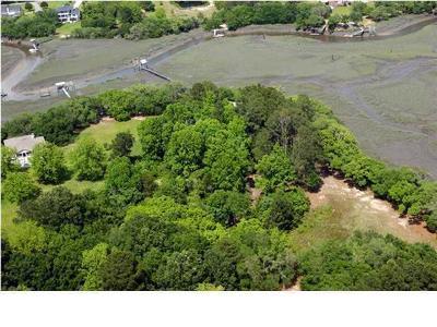 Residential Lots & Land For Sale: 6443 Meggett Creek Road