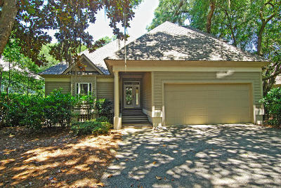 Single Family Home Contingent: 2991 Hidden Oak Drive