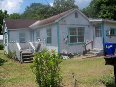 Johns Island SC Single Family Home For Sale: $139,000