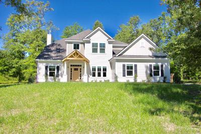 Moncks Corner Single Family Home For Sale: 112 Mulberry Crossing Lane