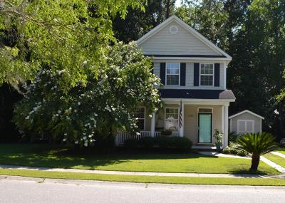 Single Family Home Sold: 1781 Hickory Knoll Way