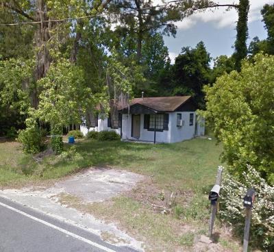 Single Family Home For Sale: 8826 Mitchell Road