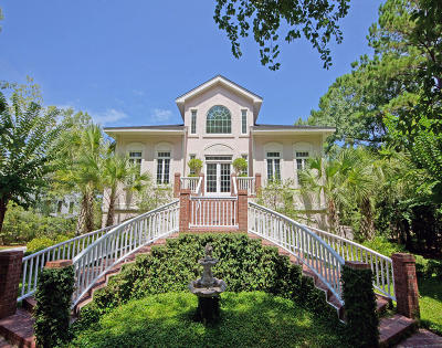Dunes West Single Family Home For Sale: 3106 Pignatelli Crescent