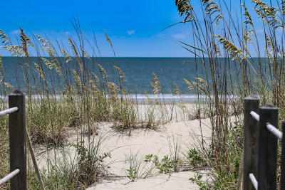 Dewees Island Residential Lots & Land For Sale: 295 Pelican Flight Drive #Lot 16