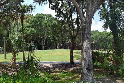 Seabrook Island SC Attached For Sale: $109,000