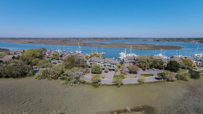 Seabrook Island Attached For Sale: 1901 Marsh Oak Lane