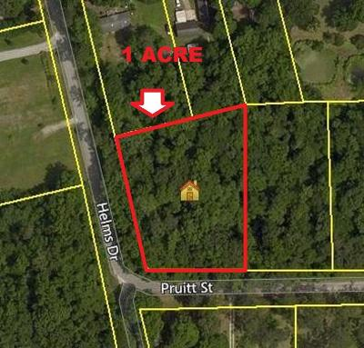 Residential Lots & Land Contingent: 2 Pruitt Street