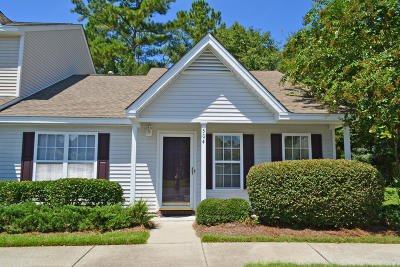 Attached Sold: 504 Yellow Hawthorn Circle