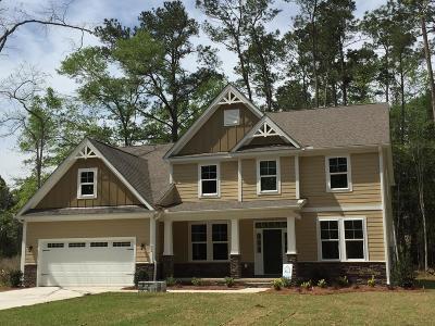 Summerville Single Family Home For Sale: 216 Shepard Street