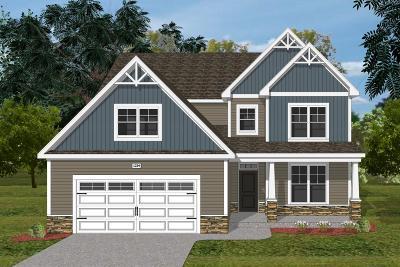 Single Family Home For Sale: 210 Shepard Street