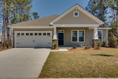 Hanahan Single Family Home For Sale: 7417 Mercedes Way