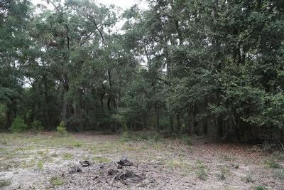 Edisto Island SC Residential Lots & Land For Sale: $39,000