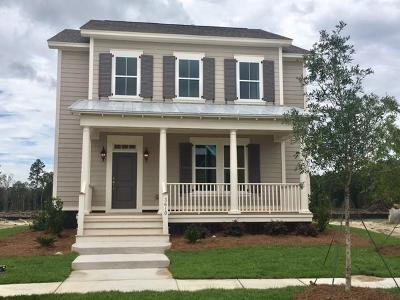 Single Family Home For Sale: 3610 Spindrift Drive
