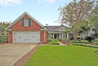 Single Family Home Sold: 537 Pritchards Point Drive
