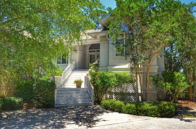 Single Family Home For Sale: 715 Glossy Ibis