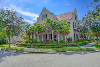Single Family Home For Sale: 206 N Shelmore Boulevard