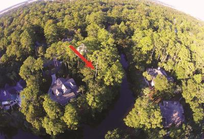 Seabrook Island Residential Lots & Land For Sale: 2103 Kings Pine Drive