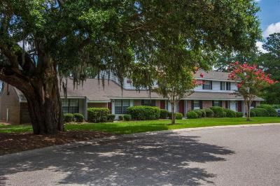 Charleston County Attached For Sale: 2362 Parsonage Road #2