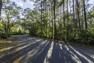 Seabrook Island Residential Lots & Land For Sale: 2532 Clear Marsh Road
