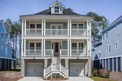 Charleston Single Family Home For Sale: 2001 Amalie Farms Rd