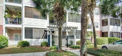 Charleston County Attached For Sale: 1025 Riverland Woods Place #203