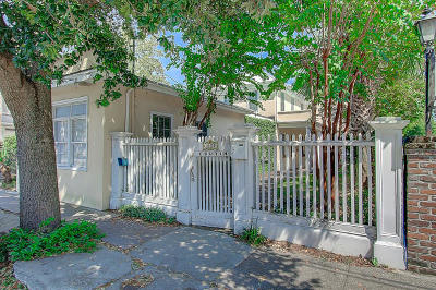 Single Family Home For Sale: 110 Logan Street