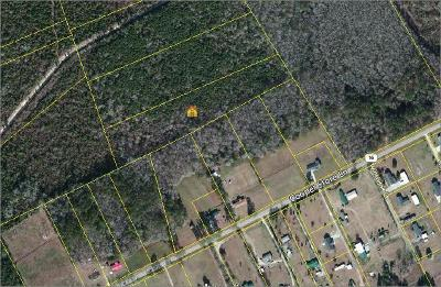 Residential Lots & Land For Sale: Cooper Store Road