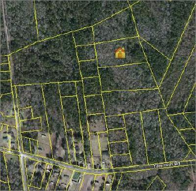 Residential Lots & Land For Sale: Yaremich Road