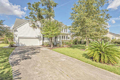 Rivertowne Country Club Single Family Home For Sale: 1498 Oakhurst Drive