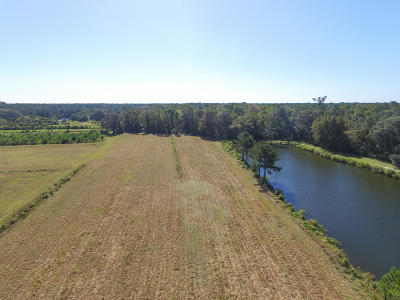 Johns Island Residential Lots & Land For Sale: 8 Breakaway Trail