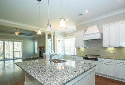 Stono Ferry, Stono Plantation Single Family Home For Sale: 4769 Stono Links Drive