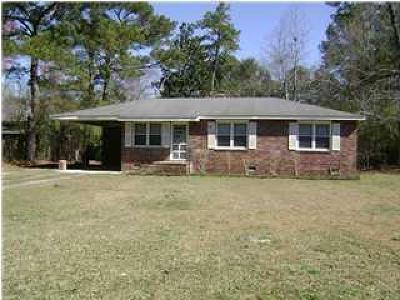 Summerville Single Family Home Contingent: 103 Newington Road