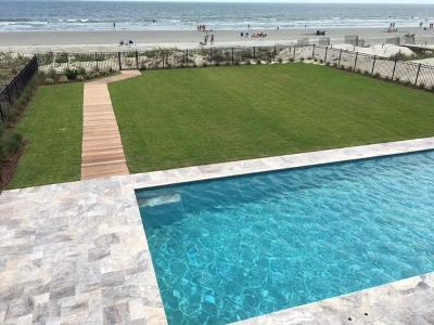 Isle Of Palms Single Family Home Contingent: 608 Ocean Boulevard