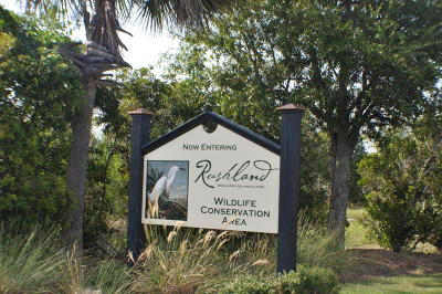 Johns Island Residential Lots & Land For Sale: 1604 Bernier Commons