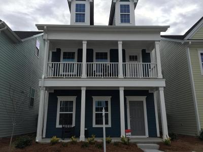 Charleston County Single Family Home For Sale: 1761 Emmets Road