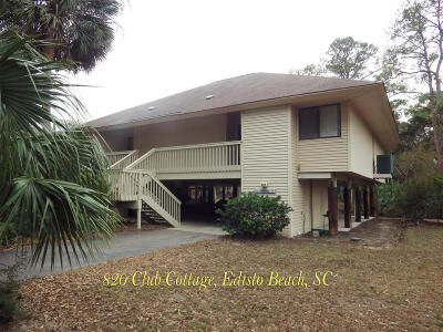 Edisto Beach SC Timeshare For Sale: $9,000