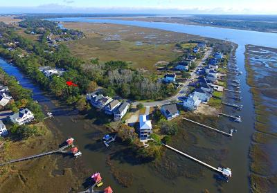 Residential Lots & Land For Sale: 3018 S Shore Dr