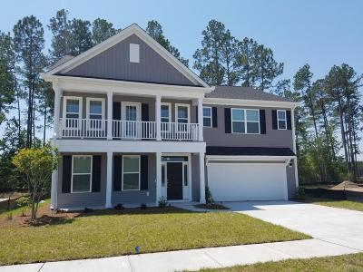 Summerville Single Family Home For Sale: 231 Saxony Loop