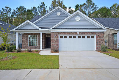 Pines At Gahagan Single Family Home For Sale: 209 Angora Way