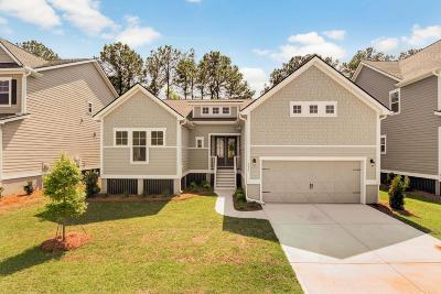 Single Family Home For Sale: 192 Red Knot Lane