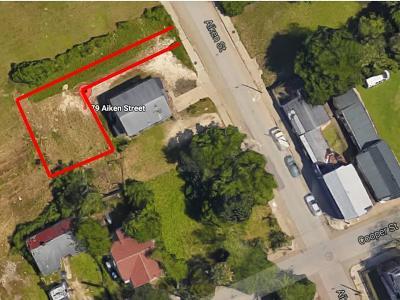 Residential Lots & Land Contingent: 79 Aiken Street