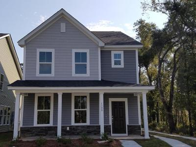 Charleston County Single Family Home For Sale: 1508 Roustabout Way