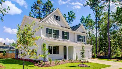 Berkeley County Single Family Home For Sale: 203 Sabal Palmetto Court