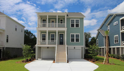 Single Family Home For Sale: 1479 Mossy Branch Way