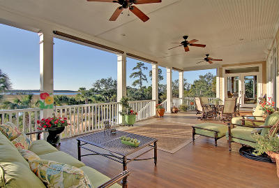 Rivertowne Country Club Single Family Home Contingent: 1900 N Creek Drive