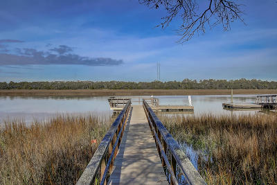 Isle Of Palms Residential Lots & Land For Sale: 1001 Palm Boulevard