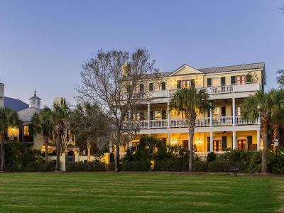 Mount Pleasant Single Family Home For Sale: 217 N Shelmore Boulevard
