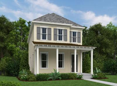 Charleston County Single Family Home Contingent: 2016 Fleming Woods Road