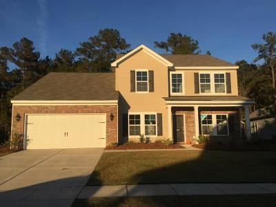 Goose Creek Single Family Home For Sale: 126 Firethorn Drive