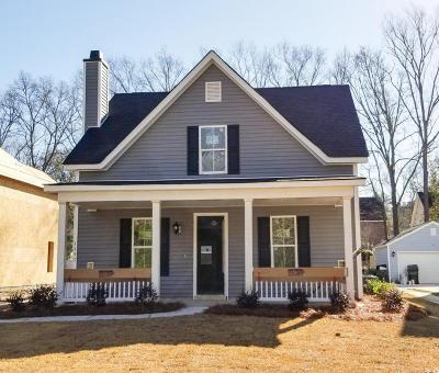 Charleston County Single Family Home For Sale: 1691 Jessy Elizabeth Road